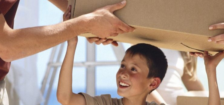 Let our movers Millburn NJ help with the heavy lifting
