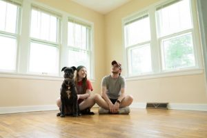 How to make your new place feel like home after moving to Parsippany? Go and visit it beforehand