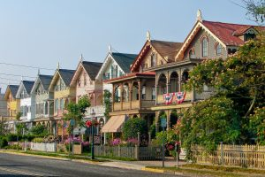 Beatiful houses for young parents in New Jersey